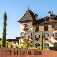 Un anno di premi per la Cantina San Michele Appiano