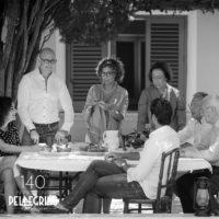 I primi 140 anni delle Cantina Pellegrino