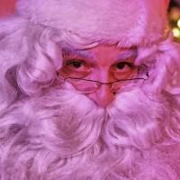 La vera storia di Babbo Natale a Govone