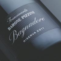 Barone Pizzini presenta il Bagnadore 2011