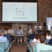 A Grinzane Cavour si inaugura la Barolo & Barbaresco Academy