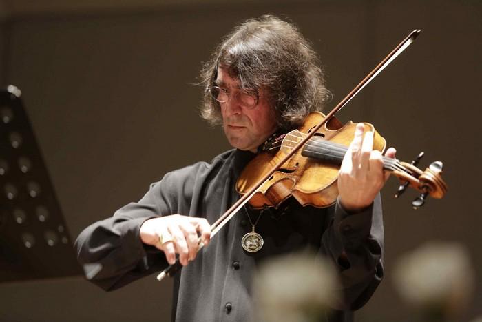 Yuri Bashmet,violista solista