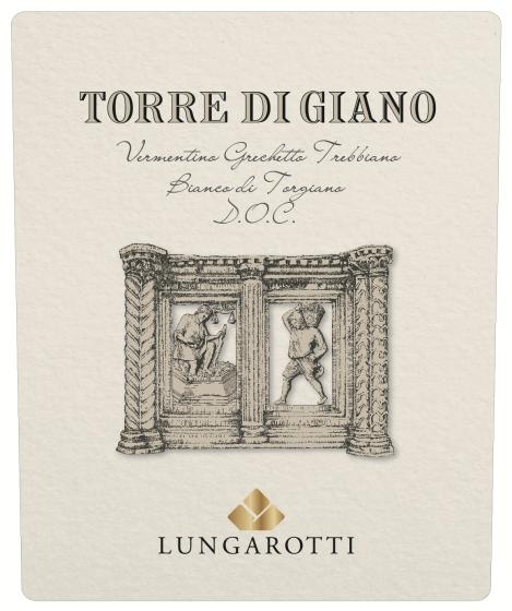 Bianco di Torgiano Lungarotti