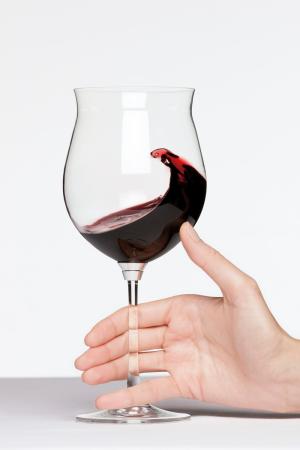 Bicchiere Gira e Rigira Vetrerie di Empoli