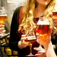 Da Eataly Torino…Birre & Gin in piazza!