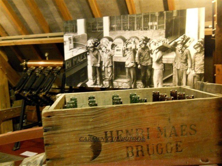 birrificio e museo De Halve Maan