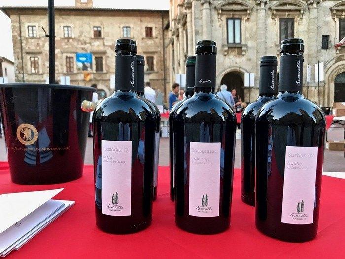 bottiglia Metinella