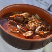Festival Internazionale del Brodetto e delle Zuppe di Pesce di Fano