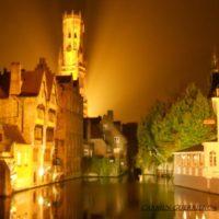 Bruges, una favola medievale tra canali, pizzi, merletti e cioccolato