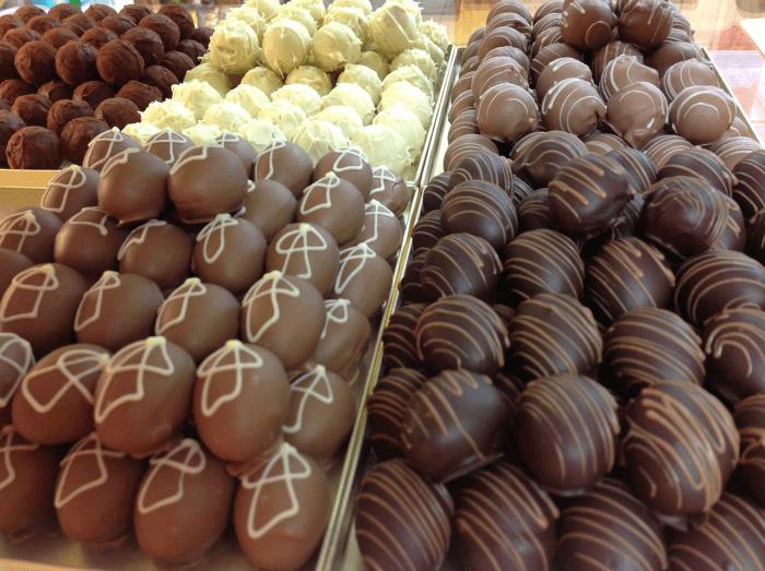 Bruxelles Salon du Chocolat