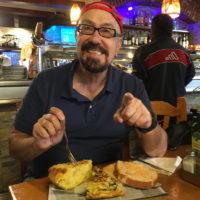 Barcellona & Tortilla, la Señora Catalana
