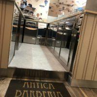 L'Antica Barberia Colucci inaugura Coffee&Barber