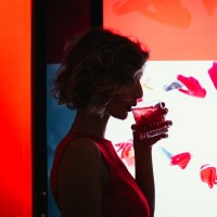 Red Passion On Air, road show di Campari