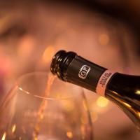 Wine Advocate premia le bollicine Ferrari
