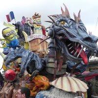Carnevale di Supersano nel Salento dal 2 al 6 marzo