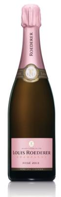 Champagne Louis Roederer Brut Rosé 2013