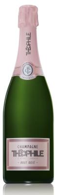 Champagne Théophile Brut Rosé