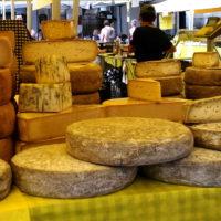 Le conferenze di Cheese dedicate a formaggi, salumi e pane all'insegna del naturale