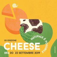 Cheese: formaggi da tutto il mondo e non solo