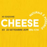 Le novità e le conferme di Cheese 2019