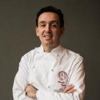 Lo chef stellato Claudio Vicina festeggia i 12 anni di Eataly insieme ad altri 11 chef d'eccezione