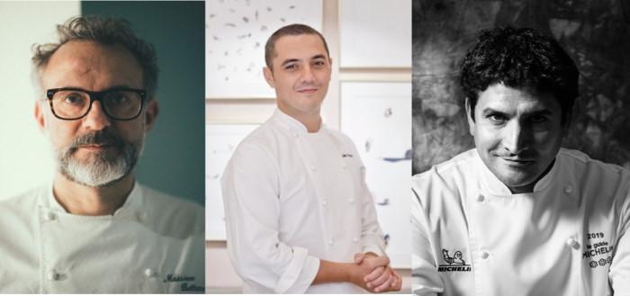 chef world chefs tour