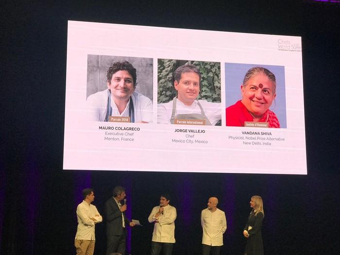 chefs concorso