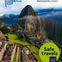 Perù Sicuro: 446 attrazioni hanno ottenuto il marchio Safe Tavels