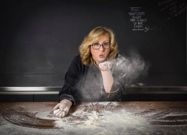 Cookin Tour Claudia Fraschini