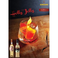 """Roner & Cocchi: un incontro di """"Spirito"""""""