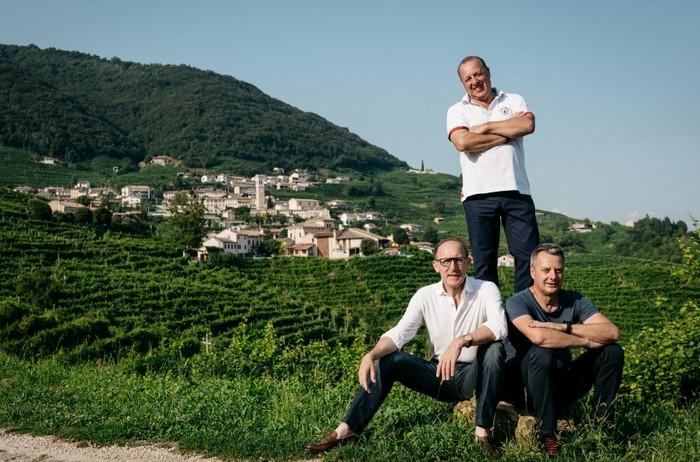 Col Vetoraz produttori in Valdobbiadene