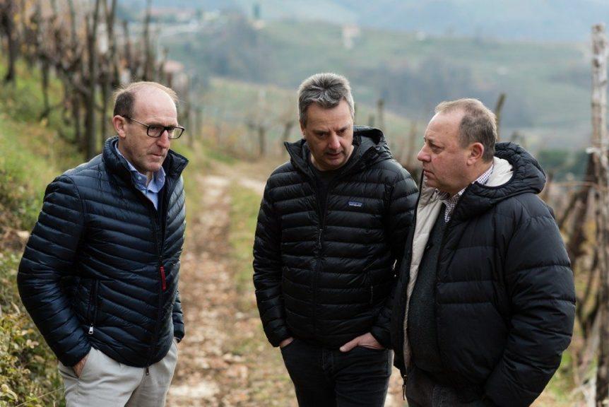 produttori di vino valdobbiadene col vetoraz