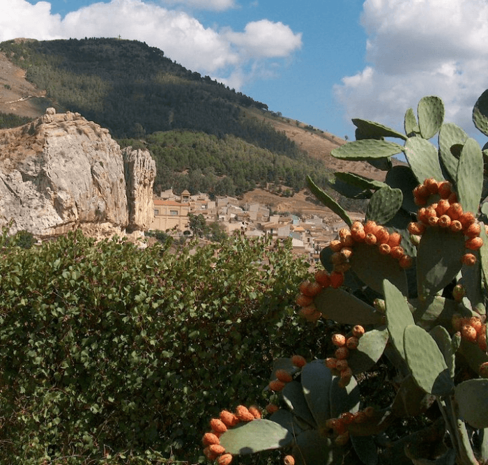 Cosa vedere a Roccapalumba