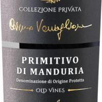 """Primitivo di Manduria DOP – """"Collezione Privata"""" 2017"""