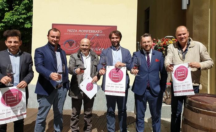 Alessandro Caruso, Mauro Damerio, Filippo Mobrici, Simone Nosenzo, Marco Lovisolo, Stefano Chiarlo