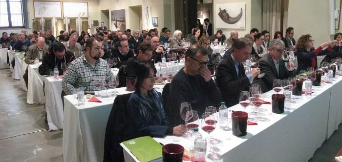 degustazione vini sperimentali