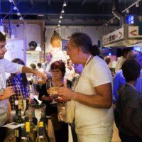 degustazione vino ad Eataly Lingotto enoteca