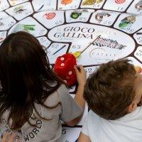 Eataly Lingotto al Salone del Gusto: cene speciali e giochi didattici