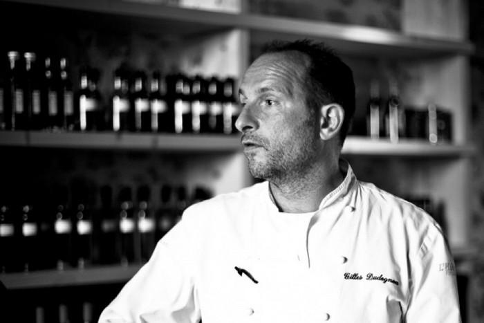 chef dudognon