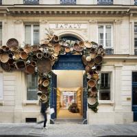 Eataly apre nel cuore del quartiere Marais a Parigi