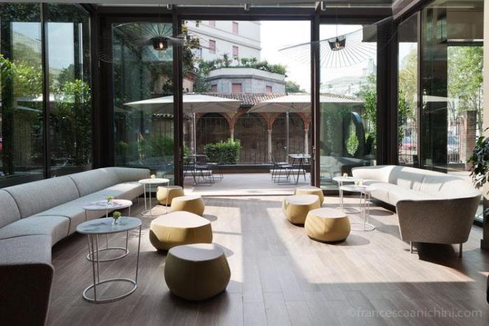Echo Starhotels a Milano