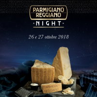 Parmigiano Reggiano Night
