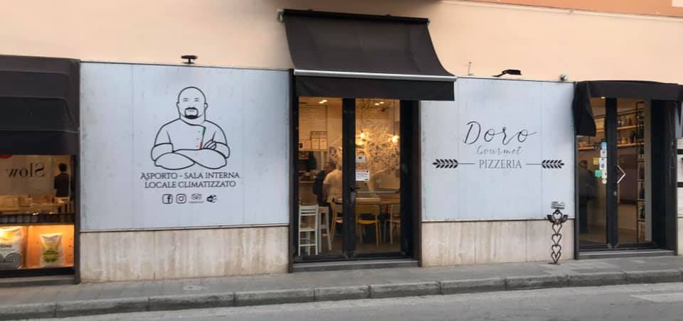 Pizzeria Doro Gourmet