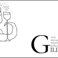 """Spumante Rosato – """"Gilli Extra Dry"""""""
