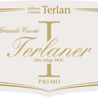 """Alto Adige Terlano DOC – """"Primo"""" Grande Cuvée 2017"""