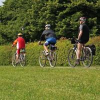 Biciclet-TO: la grande pedalata di Primavera di Eataly Torino Lingotto