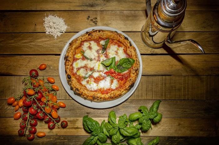 Evento dedicato alla pizza a Cecina
