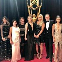 Ferrari Official Sparkling Wine nella notte degli Emmy Awards