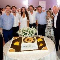 Festa del Moscato e conferenza in casa Martini