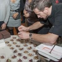 La Nocciola Tonda Gentile protagonista dei piatti di 20 grandi chef
